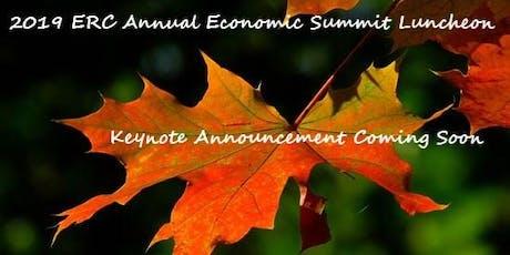2019 Annual Nevada County ERC Economic Development Luncheon tickets