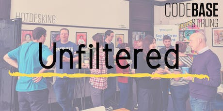 Unfiltered [July] tickets