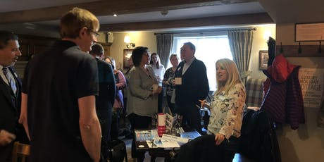Chesterfield - 4N Business Networking  tickets