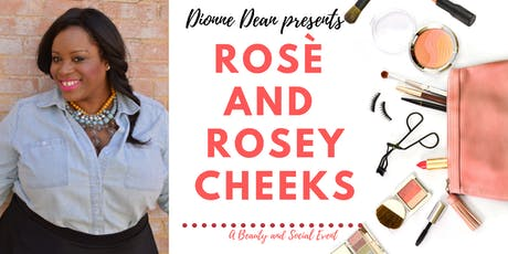 Rosè and Rosey Cheeks tickets