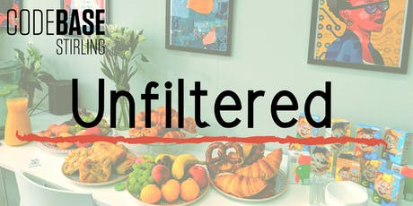 Unfiltered [August] tickets