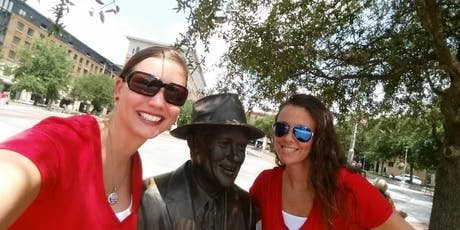 Wacky Scavengerhunt.com Savannah Scavenger Hunt: Historic Savannah Adventure! tickets