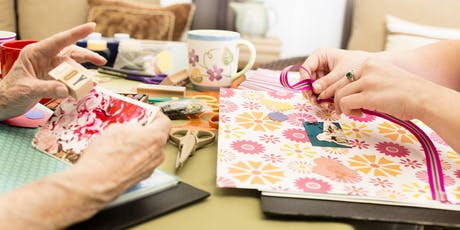 National Care Home Open Day - Arts and Crafts in Care tickets