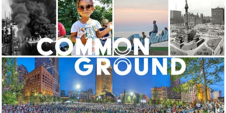 Common Ground Conversation (Hosted by KeyBank) tickets