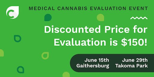Medical Cannabis Evaluation & Education Event