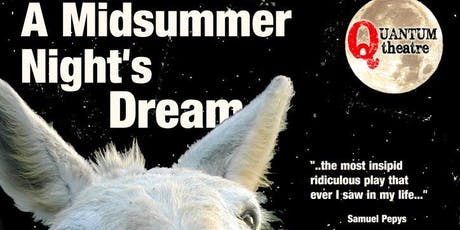A Midsummer Nights Dream tickets