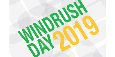 Windrush Day – stories from the community – a celebration of our history tickets