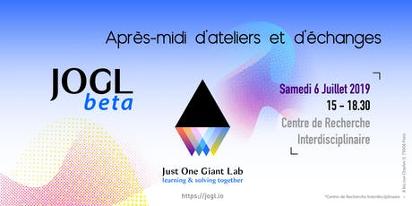 """""""Learning and solving together"""" by Just One Giant Lab billets"""