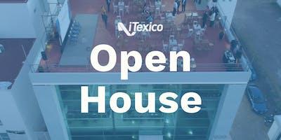 iTexico Open House Aguascalientes