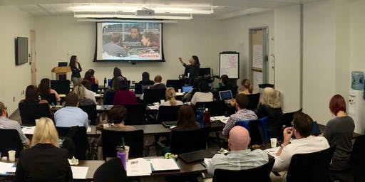 Bringing in the Bystander® Regional College Training at Manchester University