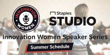 Speaker Series: Digital Transformation Driven by Strategy tickets