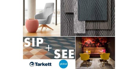 Summer Sip+See Social - Presented by Global Furniture Group + Tarkett tickets
