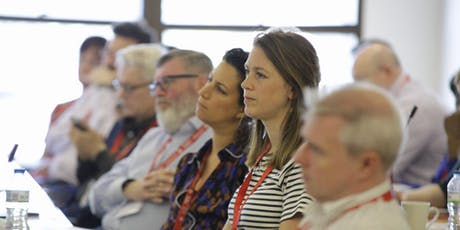 Organising Session: Advanced Organising Ideas tickets