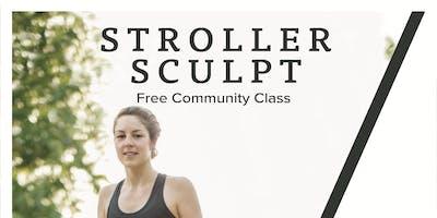 Stroller Sculpt