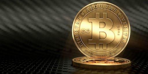 """Frei Leben """"Workshop Bitcoin & Crypto Basics für Einsteiger"""""""