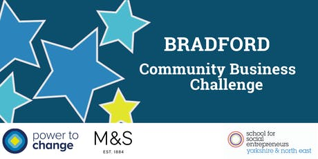 INFO SESSION - Community Business Challenge tickets