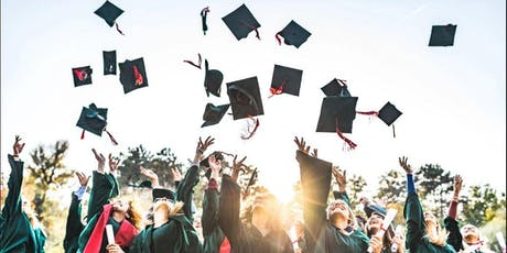2019 District 79 Adult Education Graduation tickets