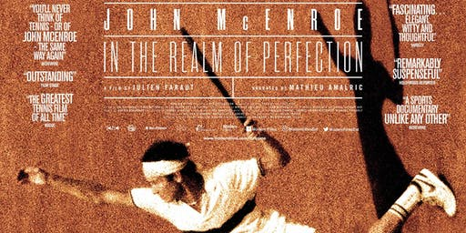 In The Realm of Perfection - John McEnroe Documentary
