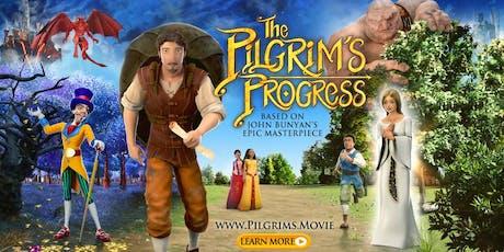 The Pilgrim's Progress Movie tickets