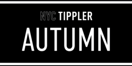 Autumn Tippler 2020 tickets