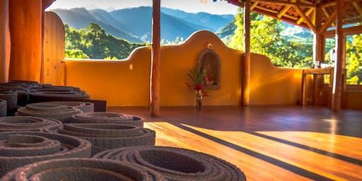 Yoga Retreat in Costa Rica Mountains