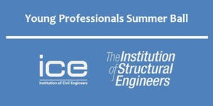 ICE and IStructE Young Professionals Summer Ball 2019