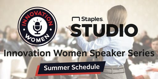 Building a Personal Brand to Elevate your Company's Profile at Staples Studio