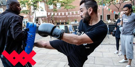 AFTERWORK KICKBOXING CLASS: Work out your Body & Mind with BoxMind tickets
