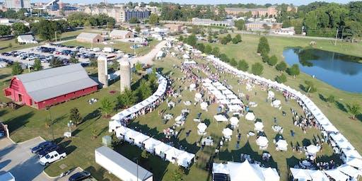 Auburn's Annual Oktoberfest