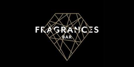 Fragrances Pop-Up Bar  tickets