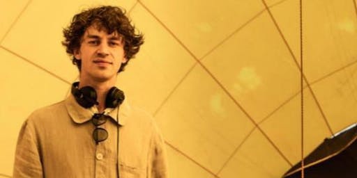 Cosmo Sheldrake with Alto Palo
