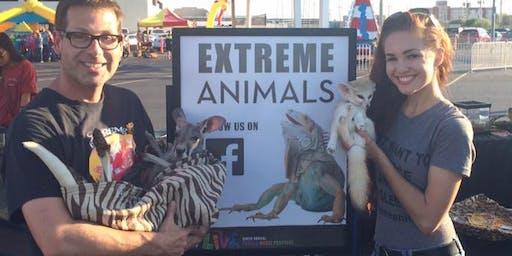 Extreme Animals [FAMILY]