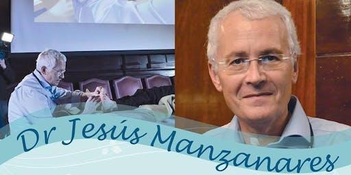 Seminario del Dr Jesús Manzanares