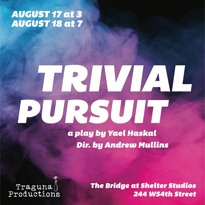 Summer Reading Series 2019: Trivial Pursuit image