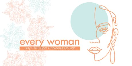 Every Woman tickets