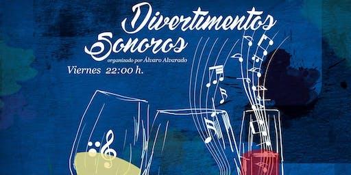 """DIVERTIMENTOS SONOROS - """"LA CASUALIDAD"""""""