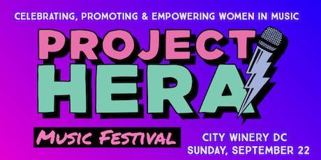 HERA Women's Music Festival '19 tickets
