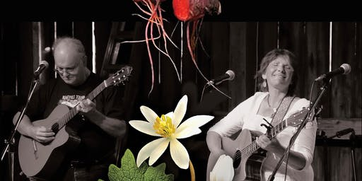 Jeanne Kuhns and George Sawyn Cd Release concert