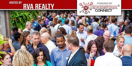 Free RVA Rockstar Connect Networking Event (July, near Richmond) tickets