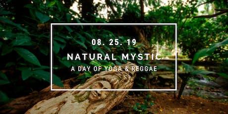 Natural Mystic tickets