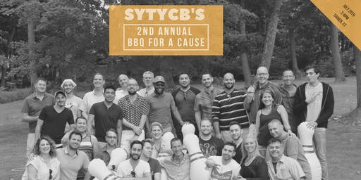 SYTYCB's 2nd Annual BBQ For A Cause **SAT JULY 20**