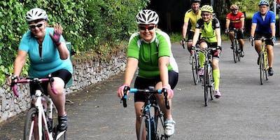 Go Velo Sofa 2 Saddle (Ride Active) Hyndburn