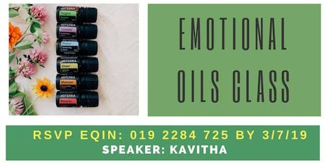 Healing Your Emotions tickets