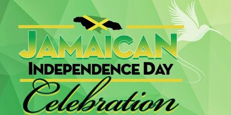 Jamaica independence Block party tickets