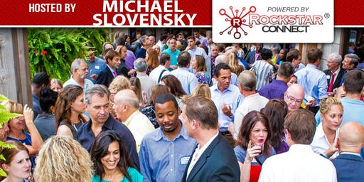 Free South Tulsa Rockstar Connect Networking Event (July, Oklahoma)