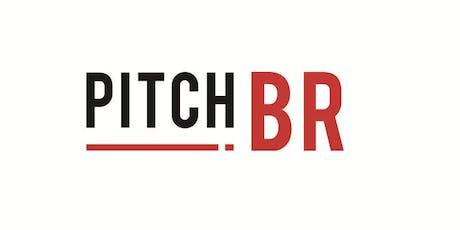 PitchBR September 2019 tickets