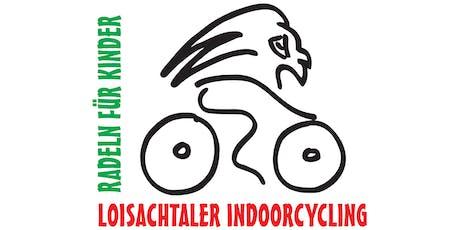 1. Isar-Loisachtaler Indoor-Cycling Marathon tickets