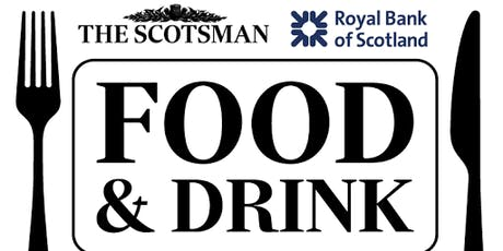 Without boundaries - Scotland's future in the food and drink industry tickets