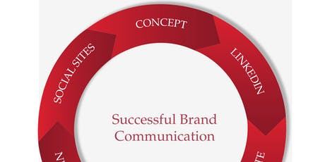 Successful Brand Communication tickets