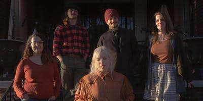 9:00pm Olivia & The Significant Others @ Pete's Candy Store